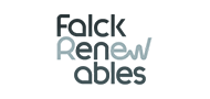 Logo Falck Renewables